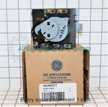 OEM GE WE4M527 Dryer Timer