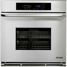 DACOR Renaissance 30  Wide Electric Single Convection Wall Oven  EORS130SCH  NEW