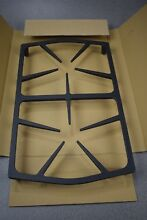 Daycor Gas Stove Double Grate   72733SB   New in Box