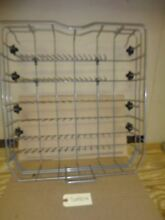 A00241307 FRIGIDAIRE DISHWASHER LOWER RACK ASSEMBLY   SD804
