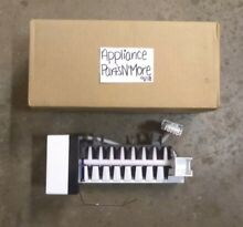ELECTROLUX REFRIGERATOR ICE MAKER ASSY PART  241798224 FREE SHIPPING NEW PART