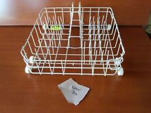 GE Dishwasher Lower Dishrack WD28X266