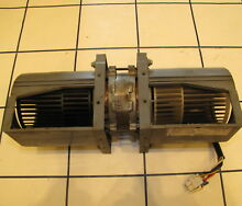 GE Profile Microwave Oven JVM1490SH   Microwave Ventilation Motor WB26X10100