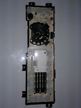 General Electric Front Load Washer Board Assembly part  275D1356G008