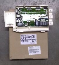 SAMSUNG WASHER CONTROL BOARD ASSY PART  DC92 01645A FREE SHIPPING NEW PART NTO