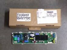 LG WASHER MAIN PCB CONTROL BOARD PART  EBR75857905 FREE SHIPPING NEW PART