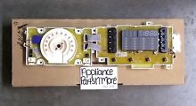 LG WASHER PCB MAIN CONTROL BOARD PART  EBR74752201 FREE SHIPPING BRAND NEW PART