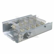 Dryer Heating Element 279838 for Whirlpool Magic Chef 27983A PS334313