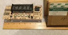 Frigidaire Tappan Oven Timer Panel Part 3131722 Old Stock Genuine OEM