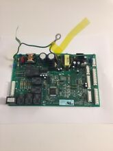 GE Main Control Board FOR GE REFRIGERATOR 200D4864G023   WR49X10147     A