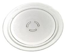 Kitchen Aid Whirlpool Microwave Glass Plate Tray 4393799