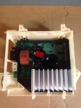 Bosch Washer Motor Control Board
