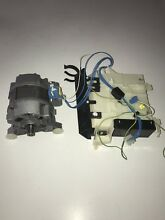 Bosch Washer Drive Motor and Motor Control Board  436478  436461