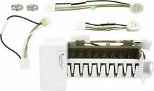 Whirlpool 4317943 Ice Maker Assembly Genuine Replacement Part Electric Item