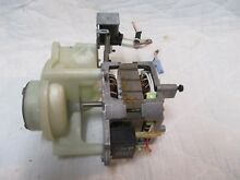 GE HOTPOINT DISHWASHER MOTOR  PART  165D9776P001 has a 30 Day Warranty