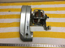 WHIRLPOOL   Kenmore DRYER MOTOR AND BLOWER 279787 3388238 FREE SHIPPING