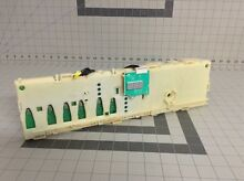 Genuine Bosch Washing Machine Main Control Board 00660809