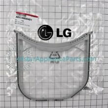 LG Dryer Lint Filter Assembly ADQ56656401