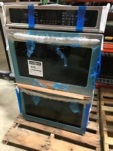 Frigidaire GALLERY 30 in  Double Electric Wall Oven Convection Stainless Steel
