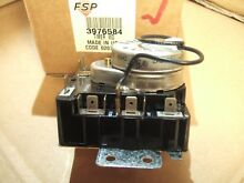 New Whirlpool Dryer Timer    3976584