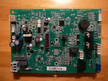 GE Washing Machine Main Control Board Part Number   WH18X24935 290D2226G002