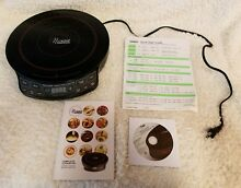 NuWave Precision Induction Cooktop Model 30131