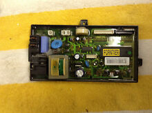 Samsung Dryer Control Board MFS FTDT 00 free shipping