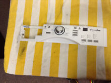 Maytag Front Loader Washer Console  W10248113 free shipping
