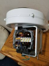 NEW S58TVMZP 7068 Laundry Center Dryer Motor Fridgidaire GE Kenmore Appliances