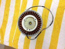 WHIRLPOOL WASHER STATOR  W10365754 free shipping