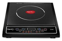 Pigeon Induction Cooktop New Electric Black 1800 Watts Countertop Glass
