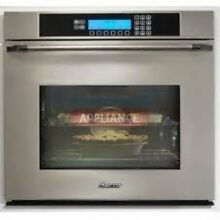Dacor Discovery Epicure 30  Stainless Single Electric Wall Oven EO130SCH