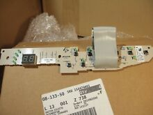 New  Frigidaire   Electrolux Dishwasher Switch  Selector   154474601