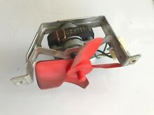Genuine Frigidaire Kenmore 5303299165 Fridge Evaporator Fan Motor 215426200