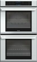 Thermador MasterpieceSeries ME302JS Double Electric Wall Oven LOCAL PICK UP ONLY