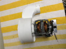 Frigidaire dryer drive motor 13456500 free shipping