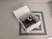 Whirlpool Washer Control Board 8182705