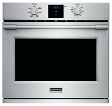 FRIGIDAIRE Professional 30  Electric Single Convection Wall Oven FPEW3077RF  NEW
