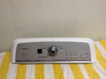MAYTAG WASHER CONTROL PANEL W10293206 free shipping