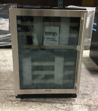 Marvel  ML24WDG3LS 24 Inch Built In Dual Zone Wine Refrigerator   M2733