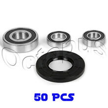 Maytag Washer Front Load 50pc Quality Bearing   Seal W10253866  W10253856