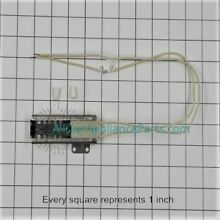Replacement Gas Range Oven Igniter 316489400