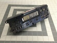 Genuine GE Built In Oven  Control Board WB27K5299