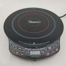 Nuwave Pro Precision Induction Cook Top Cooktop Burner  30331