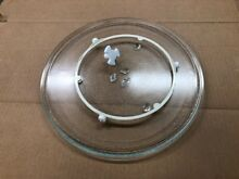 General Electric  GE  Microwave  Glass Tray  Support    Lug   from JVM3160DF2WW