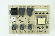 Genuine FRIGIDAIRE Built In Oven Relay Board   318022002