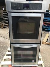 Whirlpool WOD51ES4ES 24 in Electric Double Wall Oven