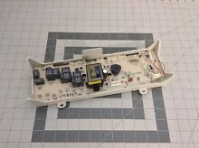 GE Dryer Control Board WE4M296