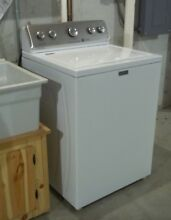 MAYTAG Washer   Maytag Centennial Technology HE Top Load Washing Machine