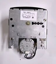 MAYTAG WASHER TIMER PART  21001340 WP21001340 35 5026 FREE SHIPPING  NEW PART